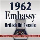 Various Artists - Embassy British Hit Parade (1962, 2013)