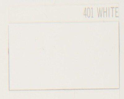 Flexfolie für Schneideplotter 50cm x 1m weiß