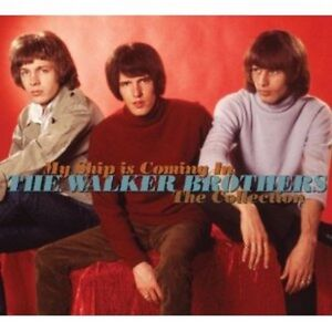 Walker-Brothers-The-Ultimate-Collec-NEW-2CD