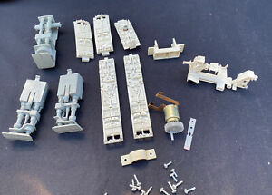 1979 KENNER STAR WARS MILLENNIUM FALCON  Landing Panels Door  Parts ONLY