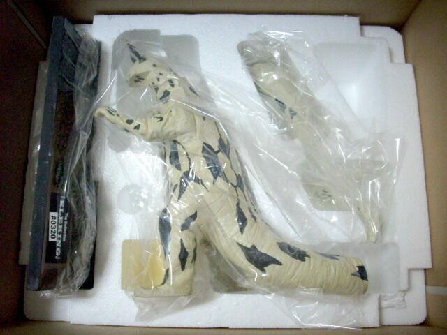 Eleking Limited Estatua Arte de la guerra Ultra Siete Kaiju Ultraman figura de monstruo