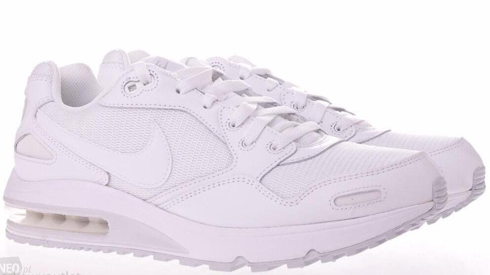 Nike Air Max Direct Sneaker Chaussures De Loisirs blanc Blanc gr:42, 5 us:9 One 1 NZ VT- Chaussures de sport pour hommes et femmes