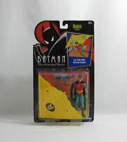 1992 Vintage Batman ✧ Turbo Glider Robin ✧ Kenner Animated Series
