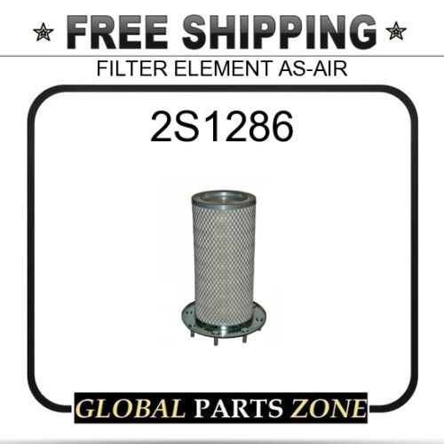 CAT 2S1286 FILTER ELEMENT AS-AIR 4M9335 for Caterpillar