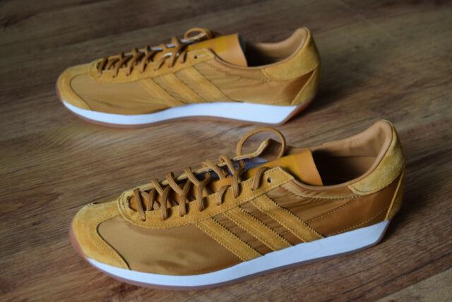 Adidas Pays Og 40,5 43 44,5 46 Vintage Oslo Sl La Baskets ROM S32109