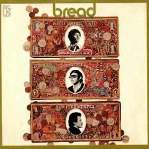 NEW-CD-Album-Bread-David-Gates-Bread-Mini-LP-Style-Card-Case-CD