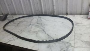 11 Can-Am Can Am Spyder Roadster RS Drive Belt