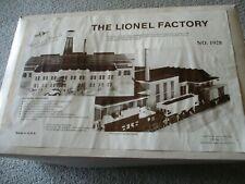 UNASSEMBLED O Scale  K-Line LIONEL CHURCH SnapTogether Building Kit 6-21387 NEW