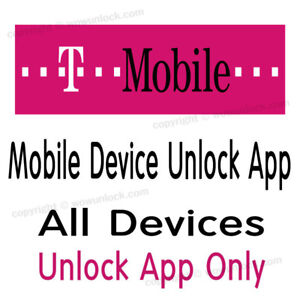 Details about T-Mobile APP UNLOCK Service LG ThinQ Q7+ V30 K30 Alcatel  Samsung REVVL Plus ZTE