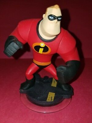 Disney Infinity 1.0 Mr Incredible The Incredibles 2 PS3 ...