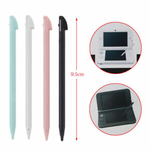 4pcs-Touch-Screen-Pen-Stylus-LCD-Pen-for-Nintendo-3DS-Lite-NDSL-Console-New-OU