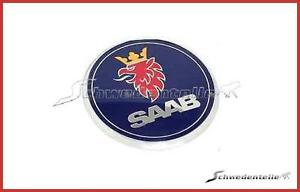 Original-Saab-Emblem-Rear-Saab-9-5-Estate-06-11-Logo-Badge-12844158
