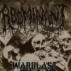 ABOMINANT-Warblast-CD