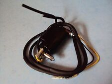 UNIVERSAL 12VOLT  DUAL OUTPUT IGNITION COIL CLASSIC CUSTOM