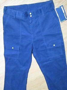 FRENCH-TOAST-BOYS-PANTS-SIZE-20-31-X-29-NAVY-BLUE-CORDUORY-UNIFORM-NWT