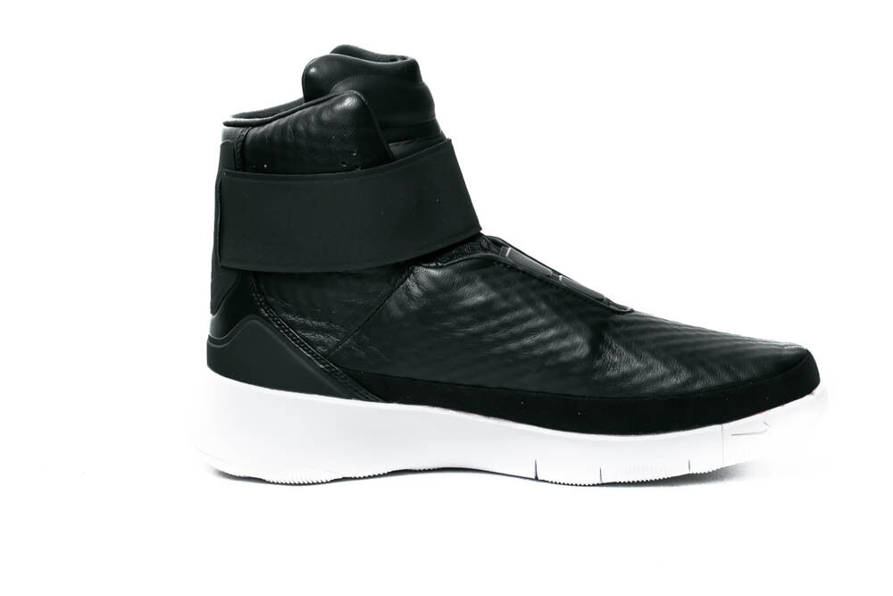 NIKE SWOOSH HUNTER Hommes Chaussures 001  Noir blanc 832820 001 Chaussures a04bbf