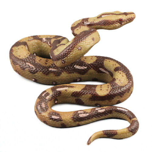 Simulation Snake Model Toy Realistic Snake Scary Toy Prank Party Joke Halloween