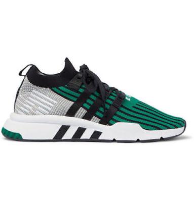 NEW Adidas Originals EQT Support Mid ADV PK Primeknit Green CQ2998 Various sizes | eBay