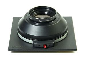 RODENSTOCK-APO-RONAR-360mm-9-360mm-MC-SINAR-DB