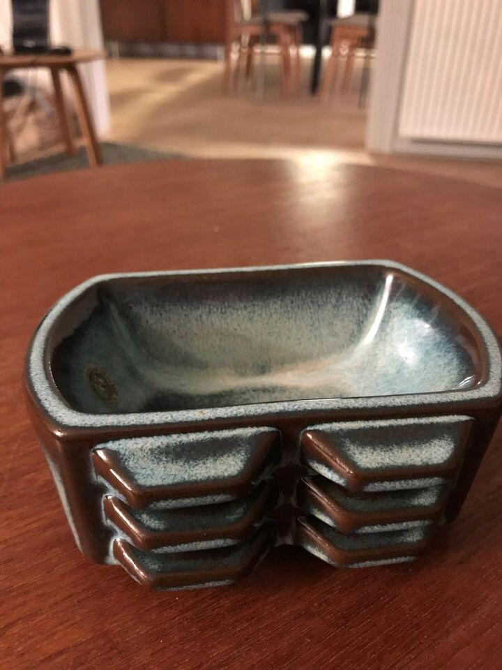 Søholm krukke beholder, Søholm keramik