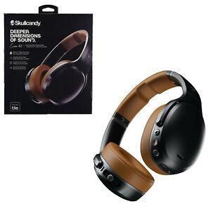 Skullcandy Crusher auriculares anc s6cpw-m373 Bluetooth anc auriculares micrófono NUEVO