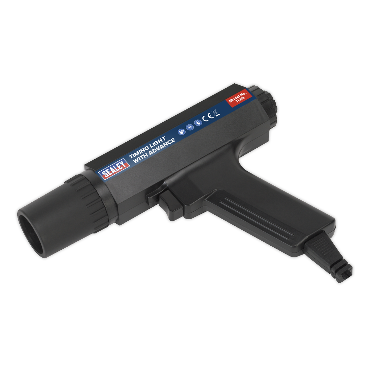 - Timing Light with Advance SEALEY TL85 by Sealey