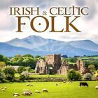 Irish & Celtic Folk von Various Artists (2015)