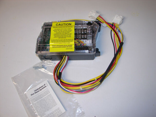 SYSTEM SENSOR LD4P120X