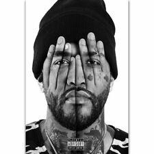 Silk Custom Poster Joyner Lucas ADHD New Rapper Music Star C-70