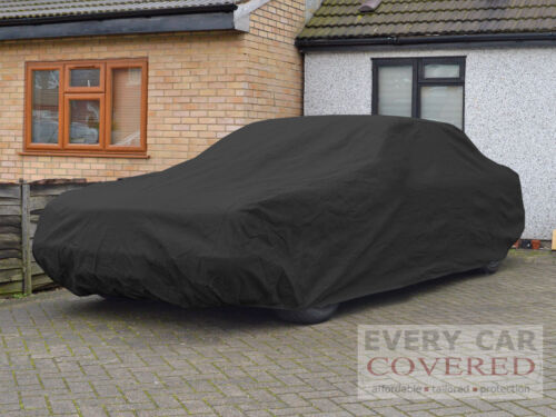 Volvo 142, 144 Saloon 1967-1974 DustPRO Indoor Car Cover