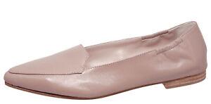 Ballerinas von Gallucci 20001 Leder Klassisch Schmal Nude Antique Gr. 36- 41 Neu