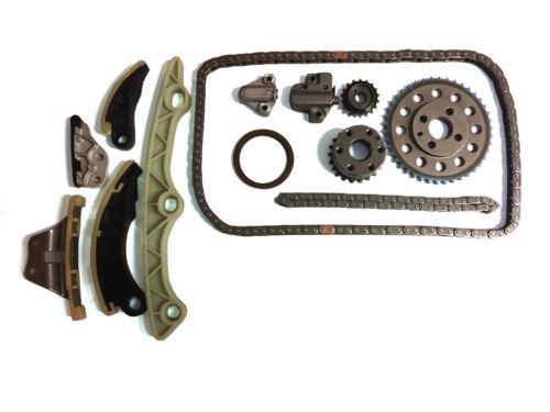 Steuerkettensatz Kettensatz Mazda 3 6 GH CX-7 ER 2,2 Diesel R2AA NEU L3249260