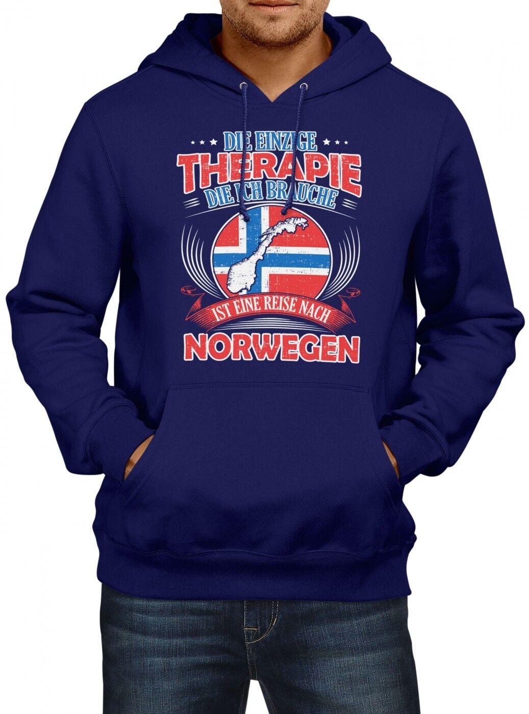 Norwegen Therapie Premium Hoody Reisen Urlaub Hoodies Land Land Land Herren Kapuzenpullove     | Spielzeugwelt, spielen Sie Ihre eigene Welt  | Elegant und feierlich  | ein guter Ruf in der Welt  | Ausgezeichnet  | Hervorragende Eigenschaften  cf6e90