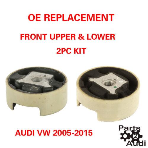 Upper /& Lower Engine Sub Frame Mounts For Audi A3 VW EOS GTI Jetta Rabbit