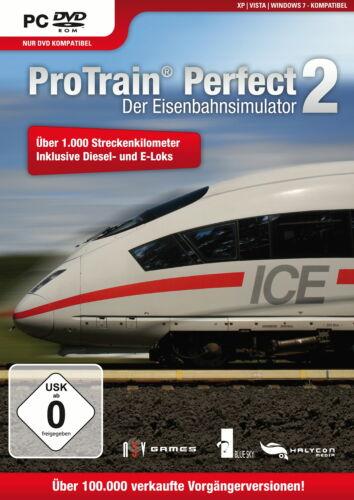 1 von 1 - ProTrain Perfect 2