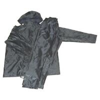 Wild River Waterproof 2 Piece Men's Golf Rain Suit-- Color Black