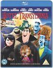 Hotel Transylvania Blu-ray UV Copy 2012