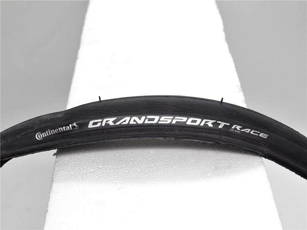 Continental Ultra Sport III 700x23//25//28C Black Folding PureGrip3 Road Bike Tire