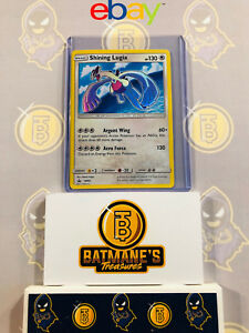 Pokemon SHINING CELEBI SM79 PROMO BLACK STAR HOLOFOIL NM CARD