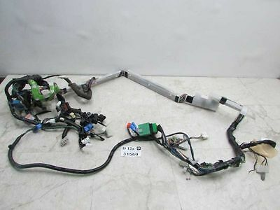 1997 MAZDA MPV INSTRUMENT Dash Panel Wire Wiring harness ...