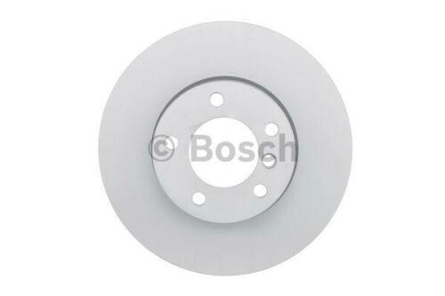 BMW Bremsscheiben BoschBremsscheibe belüftet Ø 312 mm Vorne 0 986 479 381