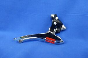 NEW-Shimano-FD-2200-Braze-on-Front-Derailleur-Double-Bottom-Pull