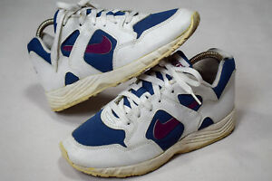 Details about Nike Air Sneaker Trainers Shoes Shoes Vintage 90s 90er Woman Womens EU 40 US 8.5 show original title