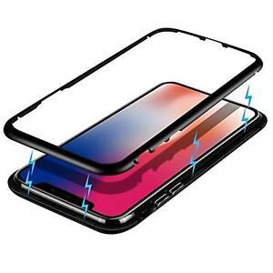 Magnet-Schutzhuelle-Apple-iPhone-Bumper-Case-Handy-Schutz-Huelle-Tasche-Etui