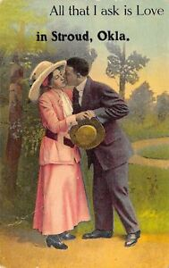 034-All-I-Ask-For-is-Love-034-in-Stroud-Oklahoma-Victorian-Couple-1911-Postcard