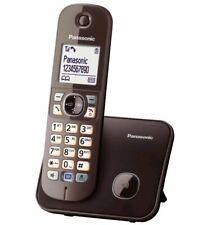 Artikelbild Panasonic KX-TG6811GA DECT Schnurlos Telefon analog Freisprechen NEU OVP