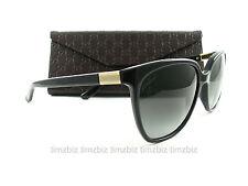New Gucci Sunglasses GG 3502/S Black 807N6 Authentic