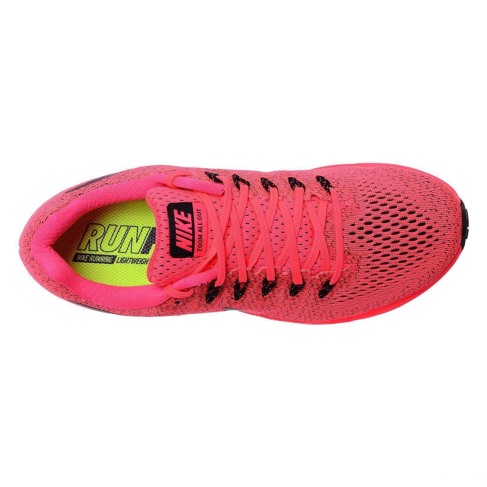 buy online efe4b c5c19 ... damen Nike ZOOM ALL OUT Low Hot Punch Running Running Running Trainers  878671 601 9122b4 ...