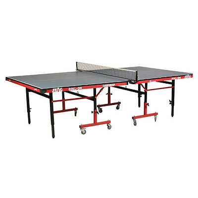 Stag Championship TTFI Approved Table Tennis Table, TT Table