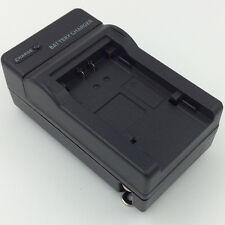 Battery Charger for JVC Everio GZ-E100AU GZ-E100BU GZ-E100RU Full HD Camcorder